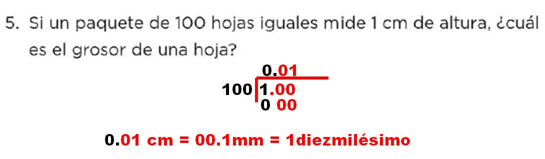 Ahora aquí encuentras los desafíos matemáticos explicados y ...