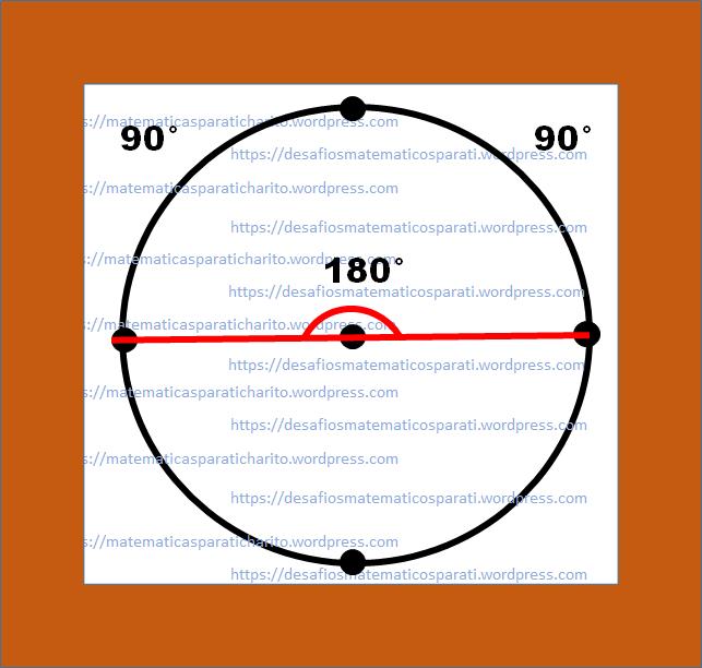 Desaf o 37 cuarto grado geoplano circular desaf os - Como instalar una bisagra de 180 grados ...