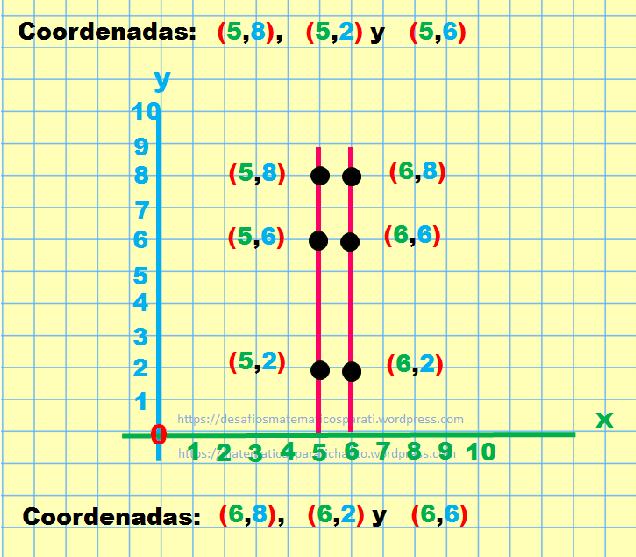 Desafío 42 Sexto Grado Un Plano Regular Desafíos Matemáticos