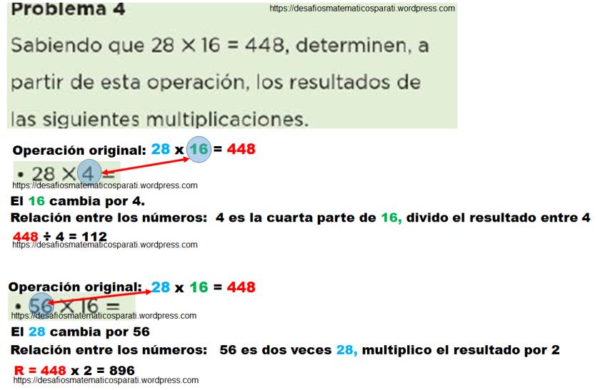 Desafio 66 Correccion De Errores Resuelto Desafios Matematicos